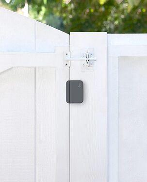 Outdoor Contact Sensor